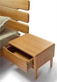 Bamboo Platform Bed Bedroom Furniture Beds Case Study Beds Platform Beds Modern