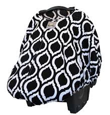 Universal Car Seat Canopy by Itzy Ritzy Infant Car Seat Cover Velcromag