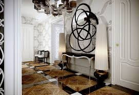 Art Deco Living Room by To Decorate Bath In Art Deco Style Is Hard Enough It Is Necessary