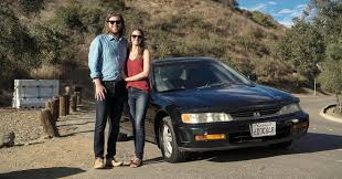 nissan commercial actress joke ad selling girlfriend u0027s used u002796 honda accord went viral