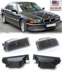 amazon com bmw e38 7 series 740i 740il 750i 750il black front