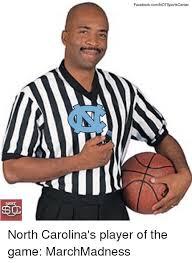 Unc Basketball Meme - facebookcomnotsportscenter north carolina s player of the game