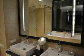 Hotel Bathroom Mirrors by Bathroom Picture Of 11 Mirrors Design Hotel Kiev Tripadvisor