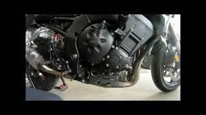 yamaha fz1 motorcycle maintenance pt 3 coolant u0026 lights youtube