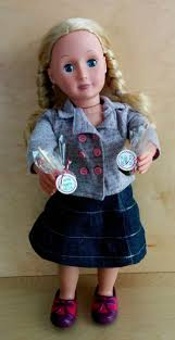 the 22 best images about diy american doll crafts and