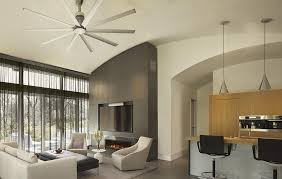 Living Room Ceiling Fans Haiku By Big Fans