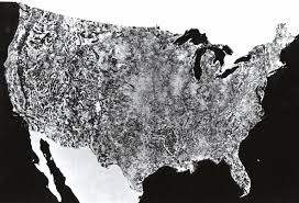 Map Of The Continental United States by How Google Builds Its Mapsand What It Means For The Future Of