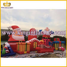 Inflatable Christmas Decorations Outdoor Cheap - new customized large christmas animated inflatables cheap outdoor