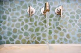 How To Replace A Bathroom Sink Faucet How To Install Pop Up Drain In A Bathroom Sink