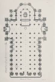 milan cathedral floor plan floor plan of milan cathedral pictures getty images