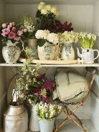 Shabby Chic Flower Arrangement by 168 Best Floral Arrangements Images On Pinterest Flower