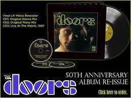 50th anniversary photo album the doors 50th anniversary deluxe unboxing