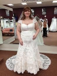 wedding dresses size 18 lace wedding dress dressed up
