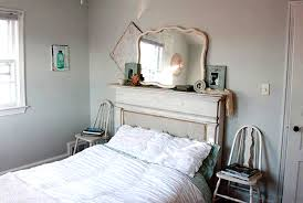 ritzy vintage small bedroom ideas with white ruffled cover bed ritzy vintage small bedroom ideas with white ruffled cover bed sheet as well as double white armless chairs added antique mirror frame decors