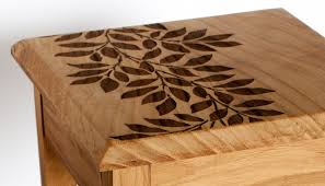 Laser Engraving Table With Laser Engraving Made At Hal