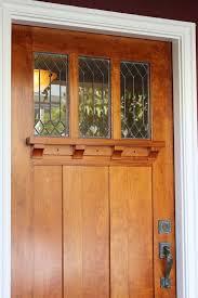 all glass front door best 25 craftsman door ideas on pinterest craftsman craftsman