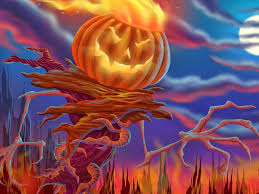 ghost halloween wallpaper beauty walpaper