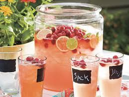Party Pitcher Cocktails - 10 pitcher perfect cocktails for summer myrecipes