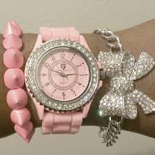 pink bracelet watches images 467 best girly watches images female watches jpg