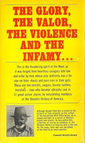 The Man Who Shot Liberty Valance Chords Pulp Serenade December 2010