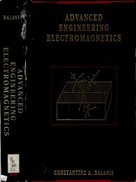 balanis advanced engineering electromagnetics pdf