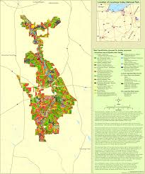 North America Forest Map by Cuyahoga Valley Maps Npmaps Com Just Free Maps Period