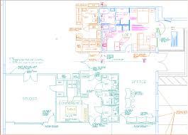 Art Gallery Floor Plans Art2part Gallery Architectural Plan