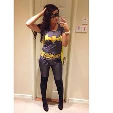 photos tagged with batwoman