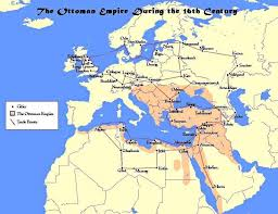 Ottoman Empire Government System In The Ottoman Empire During The Late Fifteenth And