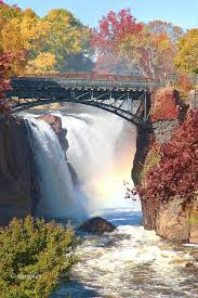 New Jersey natural attractions images Best 25 great falls ideas great falls park great jpg