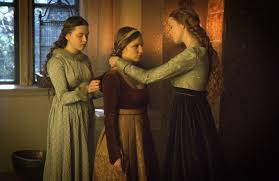 the white queen queen anne neville with cecily and elizabeth of