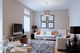 living room ideas for small house orange and black interiors living rooms bedrooms and kitchens