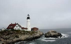 portland head light lighthouse caravan sonnet portland head light house maine