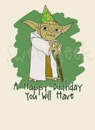 yoda birthday quotes