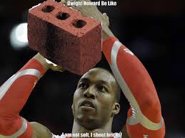 Dwight Howard Memes - dwight howard on kobe s comment quickmeme