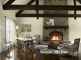 rustic living room paint colors collection with neutral ideas