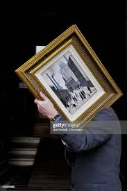 expensive ls for sale l s lowry paintings go on sale pictures getty images