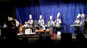 music with kitchen utensils youtube