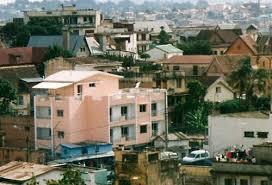 chambres d hotes tours centre ville maison d hôtes madagascar ilay tours