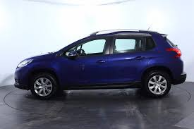 used 2013 peugeot 2008 access plus for sale in west glamorgan