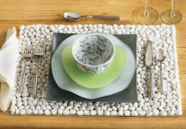 Creative Ideas To Decorate Home Creative Ideas To Decorate Your Home With River Rocks