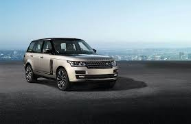 land rover black 2014 range rover announced with black design pack