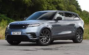 land rover black 2017 range rover velar r dynamic black pack 2017 uk wallpapers and hd
