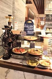 table cuisine carr馥 在诺金酒店悦尚自助餐厅探索味道的奥秘 诗韵梦寻 新浪博客