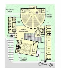 28 catholic church floor plan catholic church layout