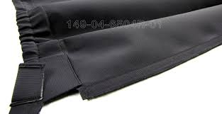 bmw 1997 1999 3 series e36 headliner twill 550 charcoal 2 tube