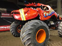 monster truck show maine along for the ride in a monster truck wcsh6 com