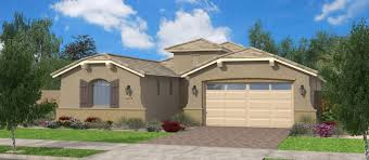 rancho mirage oasis at queen creek station by fulton homes
