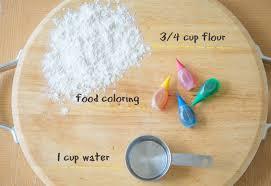homemade kids paint 3 simple ingredients happy money saver