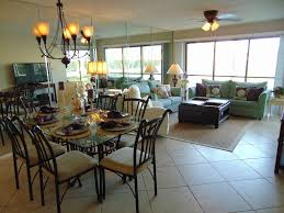 Mirrored Dining Room Furniture Edgewater Beach Resort 2br 2ba Luxury Groun Vrbo